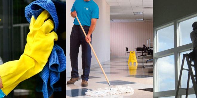 شركة تنظيف الشارفة