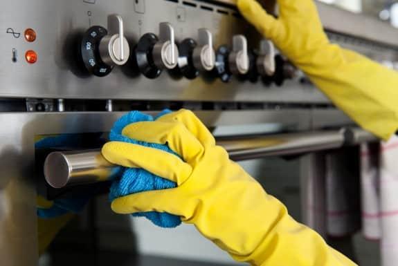 شركة تنظيف مطابخ وازالة الدهون الشارقة