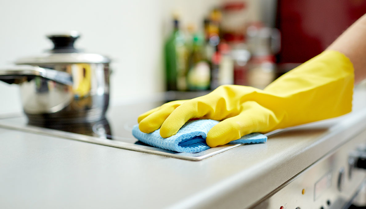 شركة تنظيف مطابخ وازالة الدهون في الفجيرة