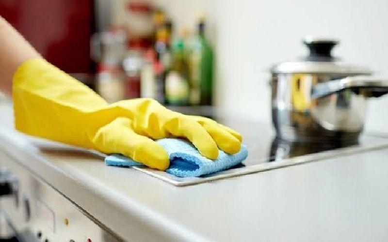 شركة تنظيف مطابخ و ازالة الدهون فى دبى
